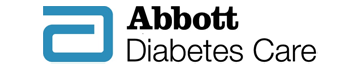 Logo Abbott - Diabetes Care