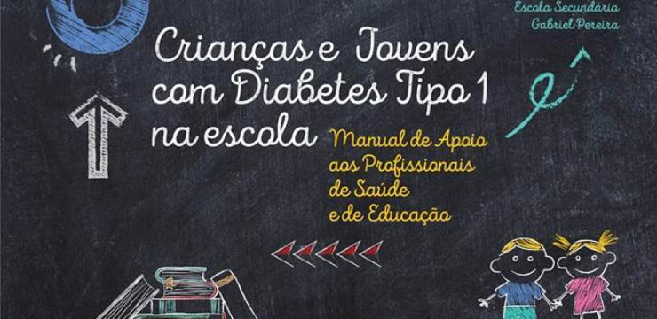 Crianças e Jovens com Diabetes Mellitus Tipo 1