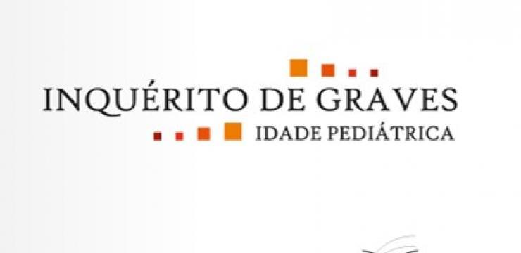 Inquérito de Graves em idade pediátrica