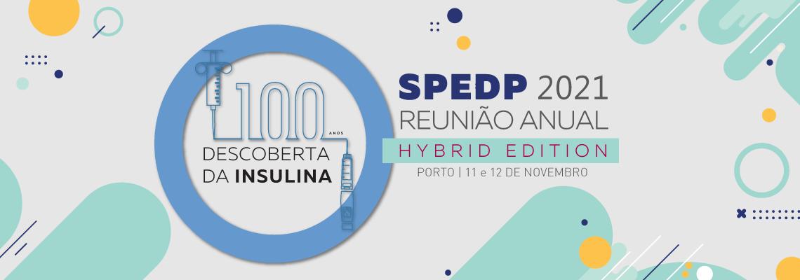 REUNIÃO ANUAL 2021 - HYBRID EDITION