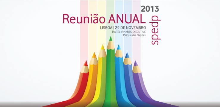 Reunião Anual 2013